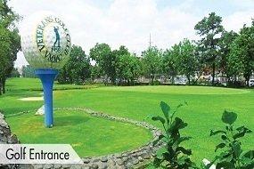 Veterans Memorial Golf Course