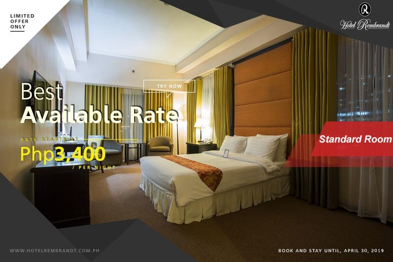 Book Direct for Lowest Rates - Home - Hotel in Quezon City